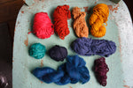 Fibre Pack III - Rainbow - little oak + co.