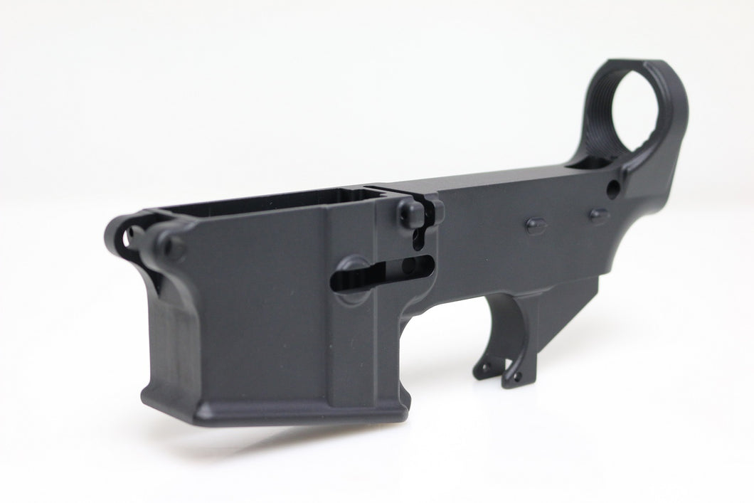 Black Friday! 80% AR-15 Receiver - Anodized
