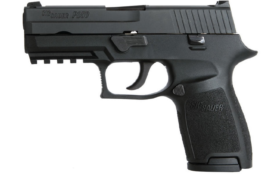 Sig Sauer P250 40 S&W Compact Build Kit
