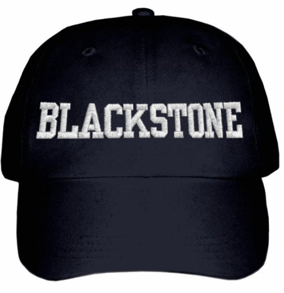 Jake's Blackstone Cotton Cap