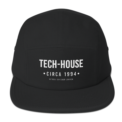 Tech-House 5 Panel Camper
