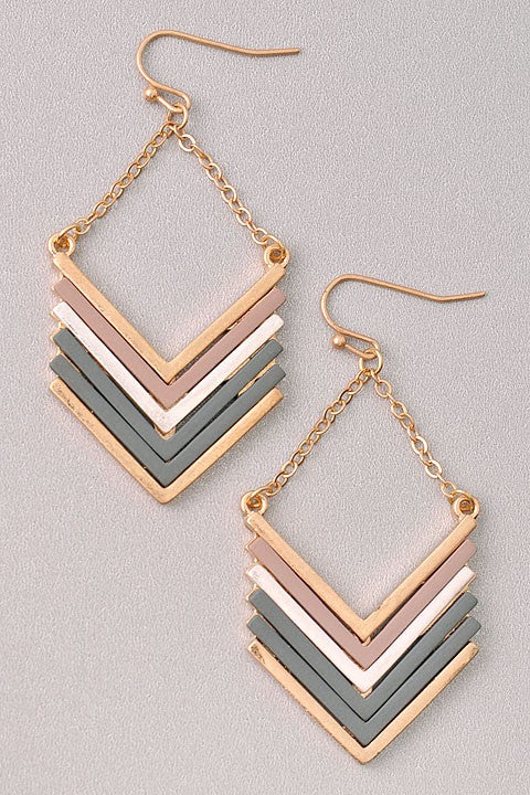 Ansonia Earrings