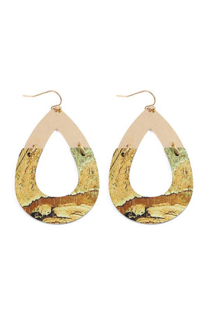 Peoria Earrings