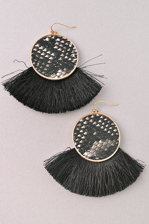 Searcy Earrings