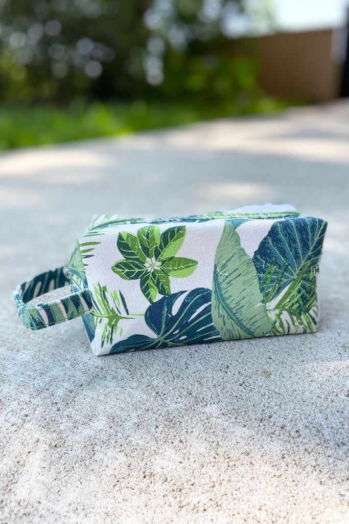Key West Pillow Bag