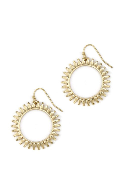 Miramar Earrings