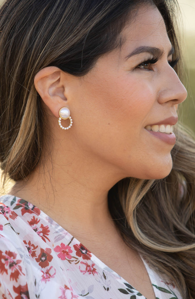 Wilmington Earrings