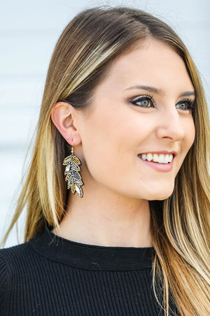 Rialto Earrings