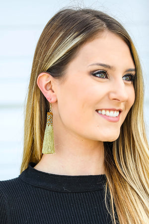 Provo Earrings