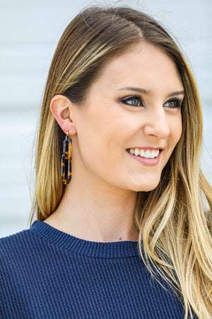 Canton Earrings