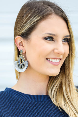 Ontario Earrings