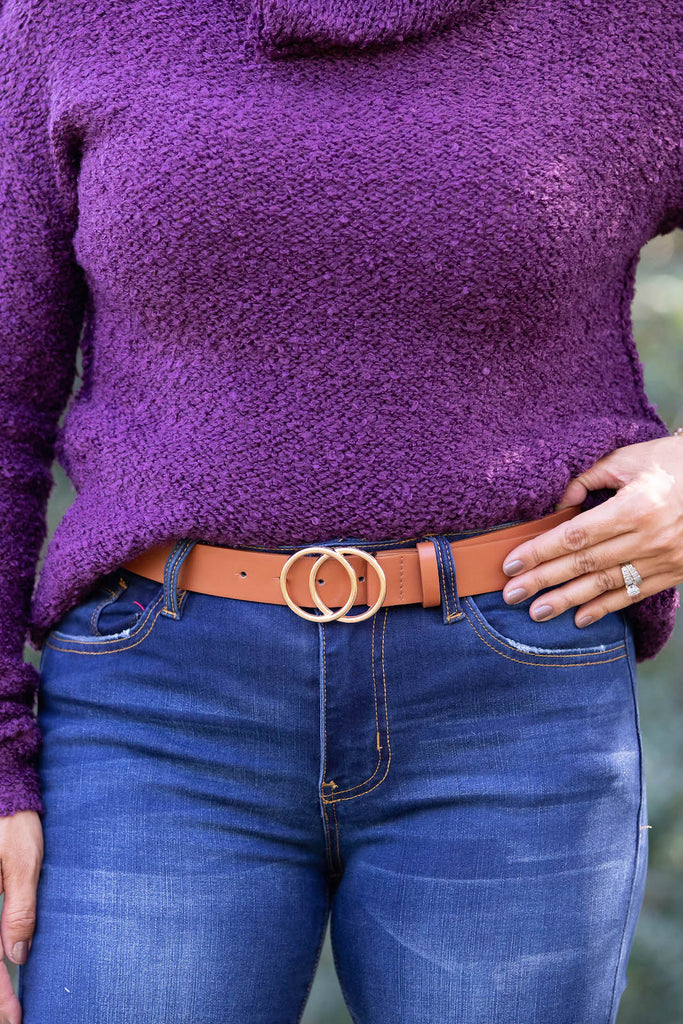 Brooks Belt