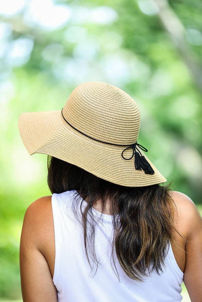 Abacos Sun Hat