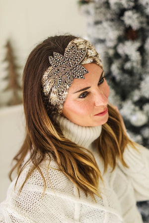 Alyeska Gem Headwrap
