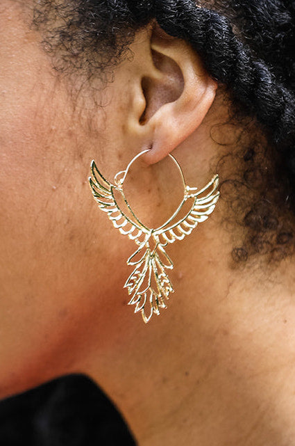 Eluru Earrings