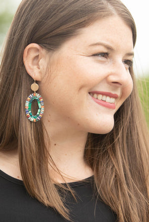 Montego Earrings