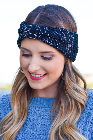 Eagan Sweater Headband