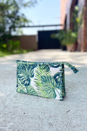Key West Square Pouch