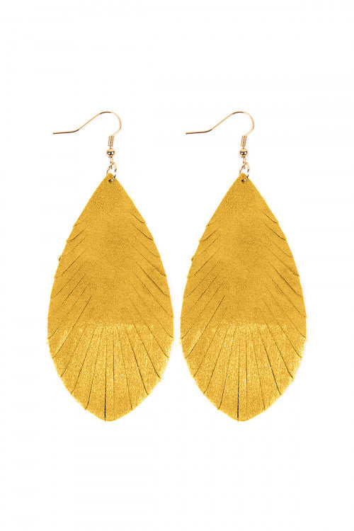 Hartford Earrings