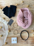 Holiday Gift Set - Knit 02