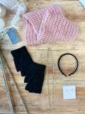 Holiday Gift Set - Knit 07