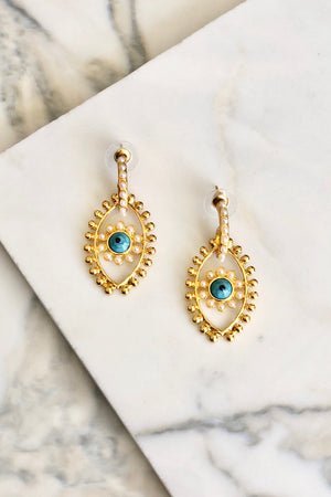 Wukari Earrings