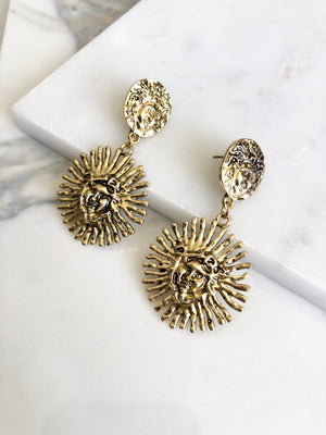 Japeri Earrings