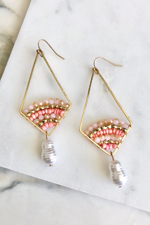 Essen Earrings