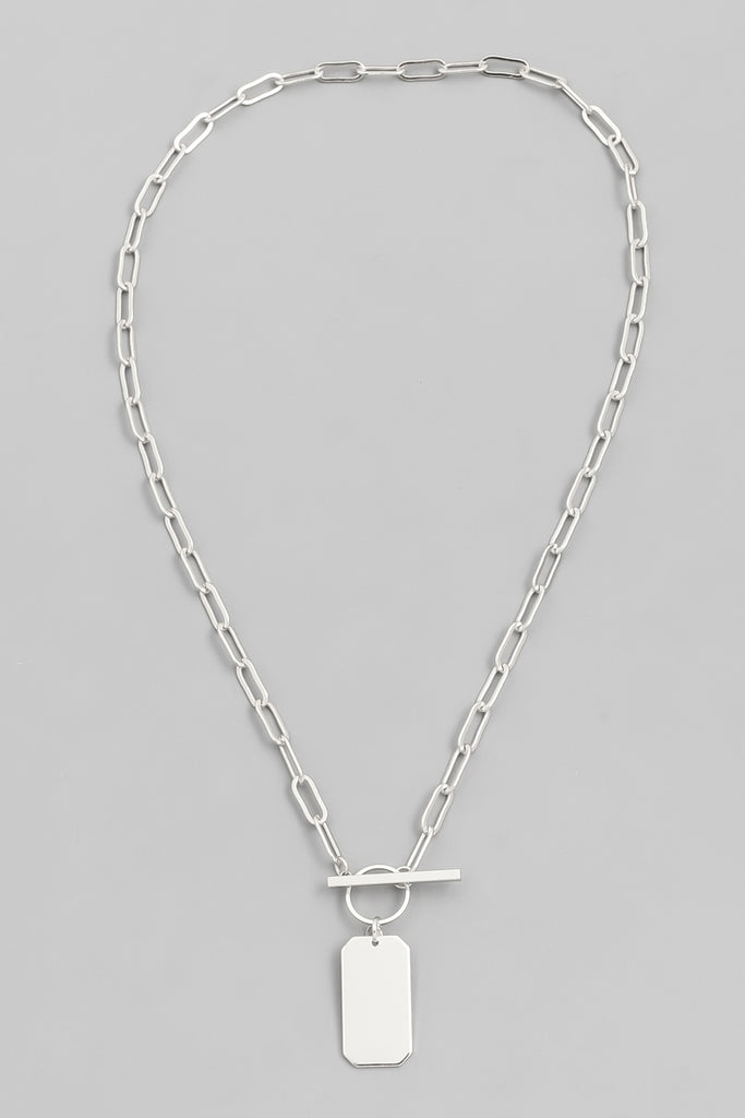 Pagosa Necklace