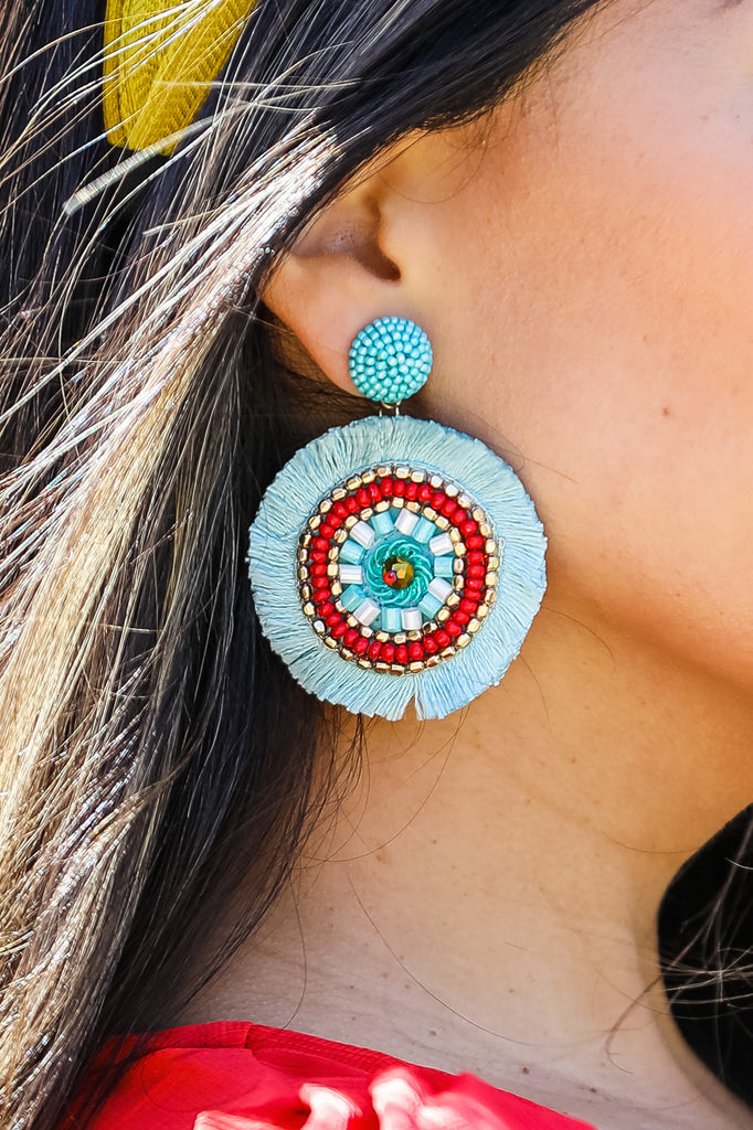 Laie Earrings