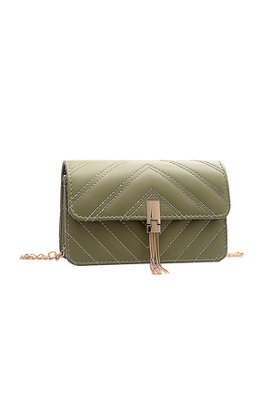 London Crossbody