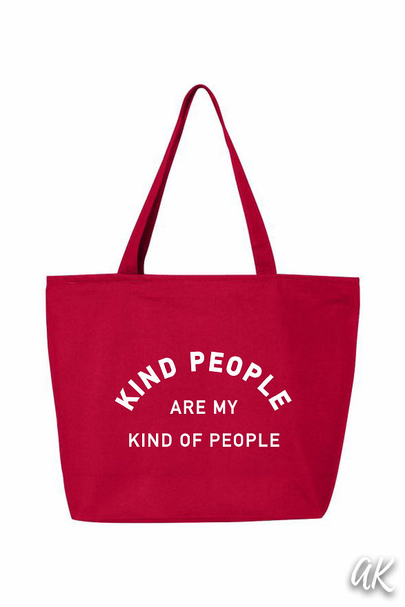 Everything Tote - Kind People