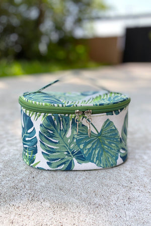 Key West Oval Bag