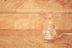 Table Top Crystal Lamps