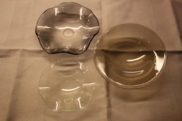 Oil Dishes
