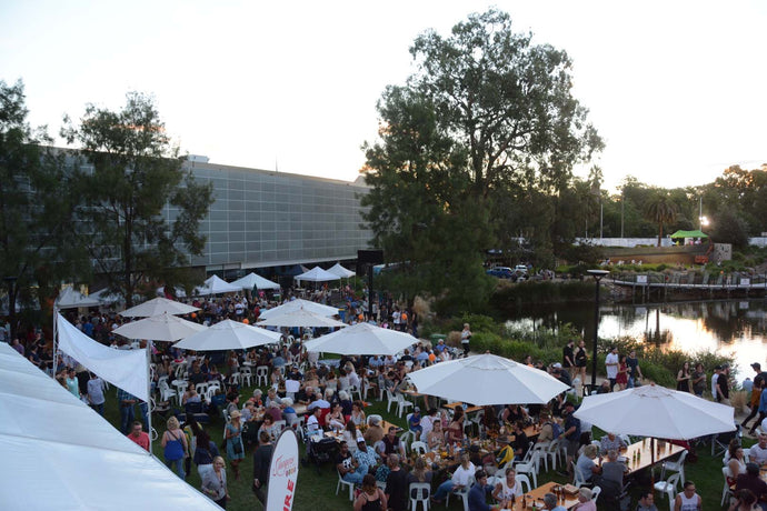 BMW Riverina Food & Wine Festival