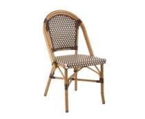 Paris Cafe Chair