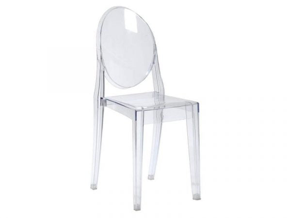 Classic Ghost Chair