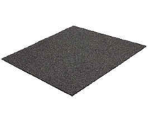 Charcoal Carpet Tile
