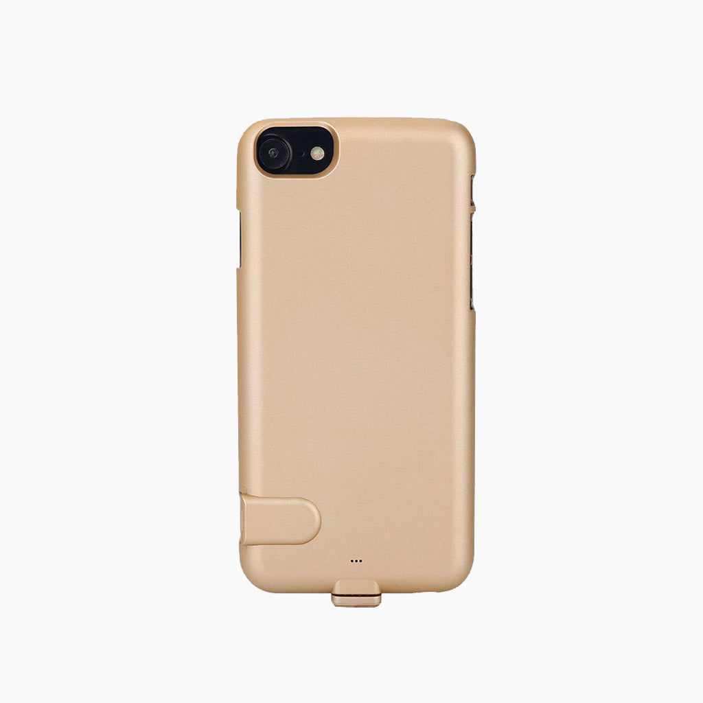World's Thinnest Battery Case For iPhone