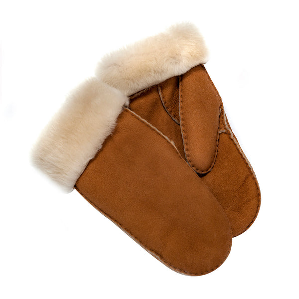 Tommy Tou Sheepskin for all the Family