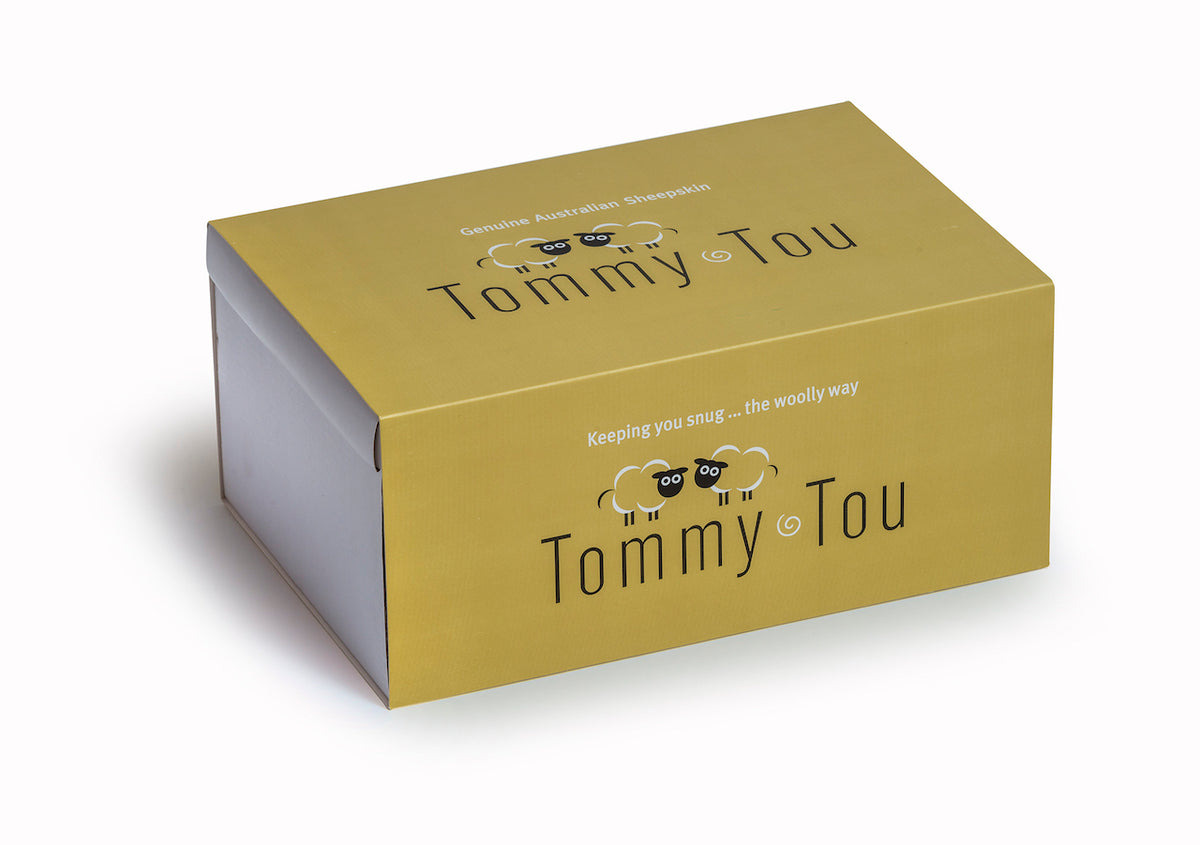 Tommy  Tou Gift Boxes