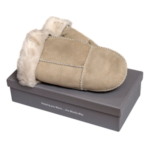 Tommy Tou Genuine Sheepskin mittens. JANUARY SALE REDUCED!