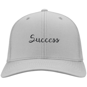 Success Port & Co. Twill Cap