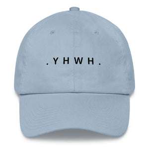 YHWH Dad hat