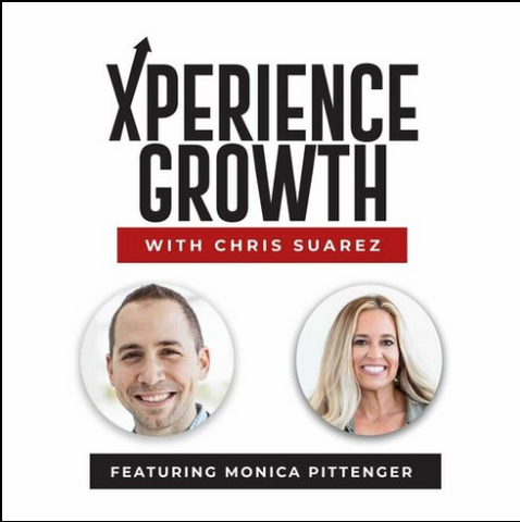 Xperience Growth Podcast Link