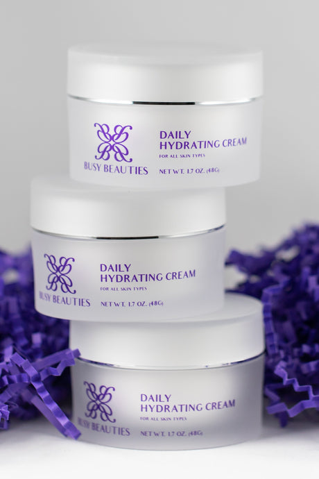 Daily Hydrating Cream - busy-beauties