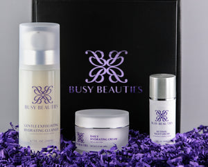Busy Beauties - Age Defying Kit with Box