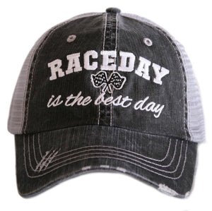 Raceday Trucker Hat