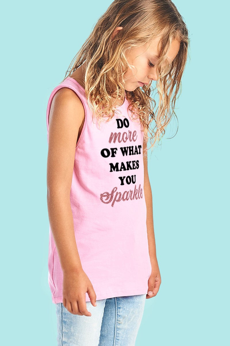 KID GRAPHIC TANK TOP